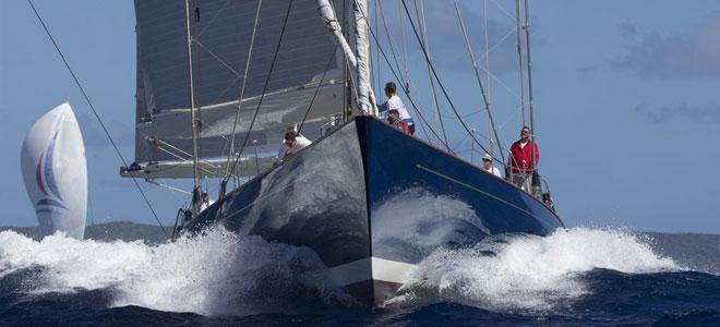 Superyacht Challenge Antigua.