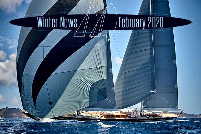 SYRA Winter 2020 News