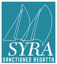 SYRA Sanctioned Regatta logo.